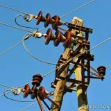 Električni daljnovod