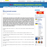 Veleznani SDSov števec kadrovskih menjav